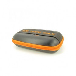 E-Cig Carry Case Zwaart...