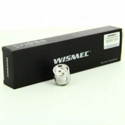 Pack 5 coils Dual WM02...