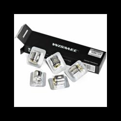 Pack 5 coils Triple WM03...