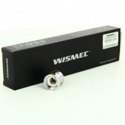 Pack 5 coils WM01 0.4ohm...