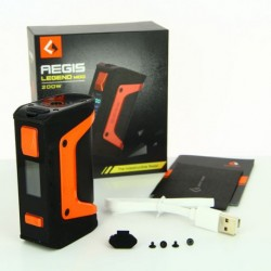 Box Aegis Legend 200W TC...