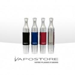 Clearo ET-S BVC Aspire Silver